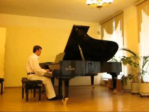Скарлатти, Доменико - Соната для фортепиано, K 497