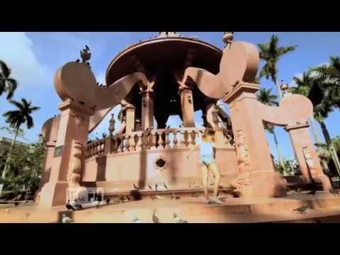 El Break PM - Tampico: un paraíso de dos colores