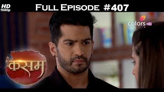 Kasam - 11th October 2017 - कसम - Full Episode