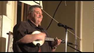 "Dale Norman sing ""With my Little Stick of Blackpool Rock"" George Formby Spring Convention 2013"