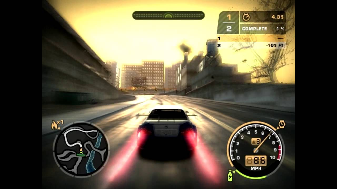 Lzb need for speed mostwanted game review free for Nefor espid mosguante