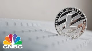Litecoin Founder Charlie Lee Cashes Out Of The Digital Currency | CNBC
