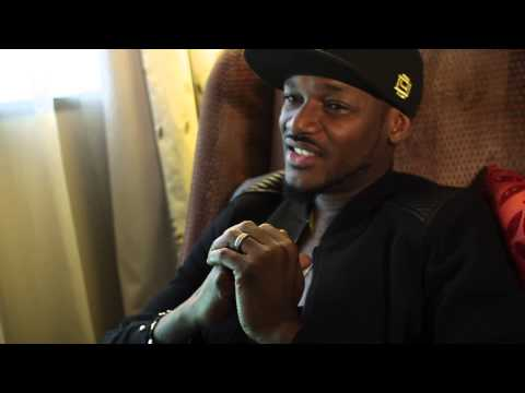 2face Idibia Exclusive Interview video