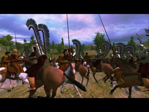 Mount & Blade: Ogniem i Mieczem - trailer - видео онлайн.