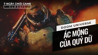 [Game Classic] DOOM - Ác Mộng Của Quỷ Dữ