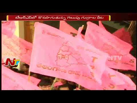 CM KCR Focused On 2019 Elections | KCR Survey On MLA's | Telangana politics | NTV