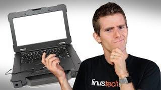 How Do Rugged Laptops Work?