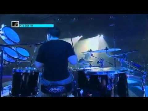 Tokio Hotel - Monsoon (live)