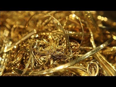 Gold | India's Q2 Gold Demand Falls 25%, Says WGC