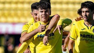 Promo Juvenil A vs Lorca CFB