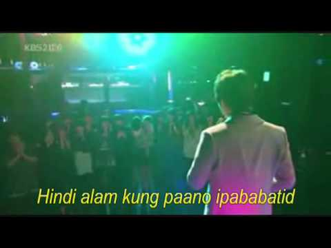 I Know (Alam Ko) Boys Before Flowers TAGALOG (Yi Jung -Ga Eul) by Masto