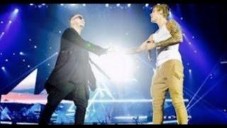 Justin Bieber & DJ Snake - Let me love you Zürich, live 2016