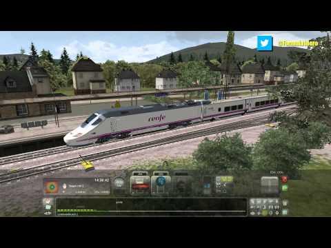 Dale a LIKE para más episodios de la serie Dónde descargarlo: http://www.railsim.es/libreriarw/download.php?id=59 TWITTER: @Formula1nero �nete a la crew de G...