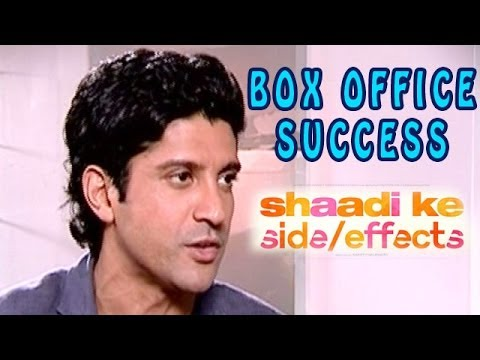 Shaadi Ke Side Effects | Farhan Akhtar on Box Office success of the movie Photos,Shaadi Ke Side Effects | Farhan Akhtar on Box Office success of the movie Images,Shaadi Ke Side Effects | Farhan Akhtar on Box Office success of the movie Pics