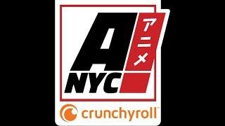 Kodansha / Vertical Comics Panel at Anime NYC 2018