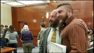 New US Citizens welcomed at Helena ceremony