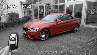 9000 Subs!!! 2019 BMW M4 Competition 450HP