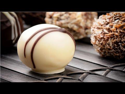 Como Montar e Operar uma Pequena Fábrica de Chocolates - Como Moldar Bombons