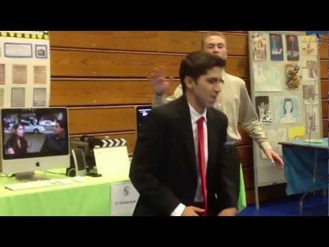 Gangnam Style - Deltona High School Showcase