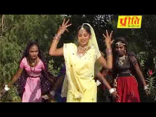 Banna Ro Batvo Sona Ro - Latest Rajasthani Hot Popular Dance Video Song 2014 - Rajasthani Song