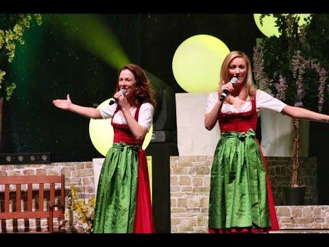 Frühlingszauber 2015 in Karlsruhe präsentiert von Radio VHR