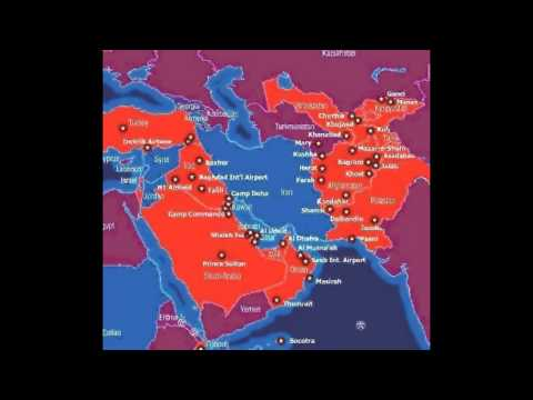 Christoph Hörstel: Zur Lage in Bahrain - Iranisches Radio 14.9.14
