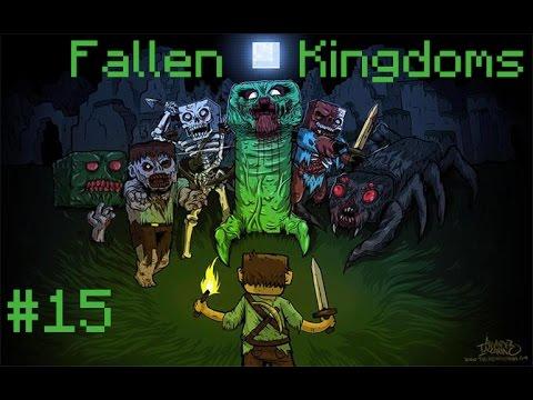 Fallen Kingdom, épisode 15 le Début De La Fin video