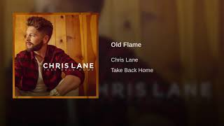 Chris Lane Old Flame
