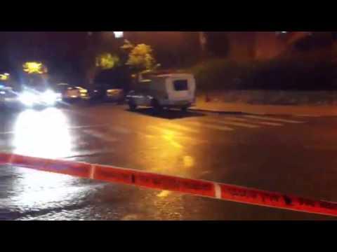 يافا48: الشرطة تعثر على حقيبة أسلحة وذخائر بالقرب من بيارة ابو سيف