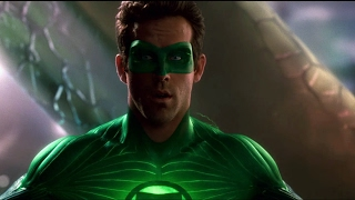 Becoming a Green Lantern | Green Lantern Extended cut