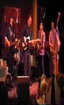 Rocky Burnette&Paul Burlison - Baby Please Don't Go