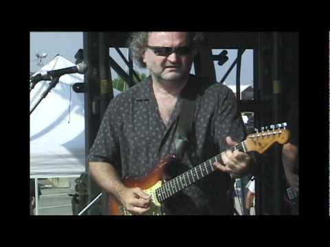 Tinsley Ellis - Alligator Records Recording Artist