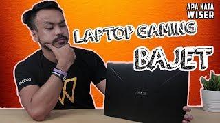 Komputer Riba Gaming BAJET?