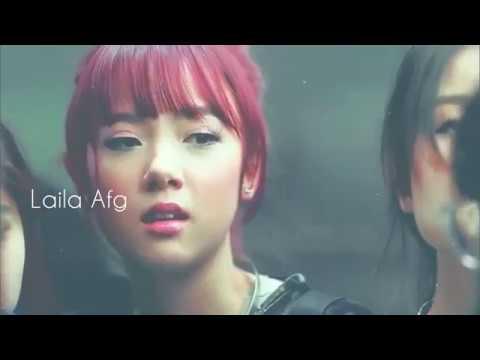 Mera Dil Bhi Kitna Pagal Hai   Cute Love Story ♡   Sonu Kakkar   Cover   Saajan   Korean Mix Vide