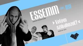 Essemm - Velem Szórakozol? Feat. DSF