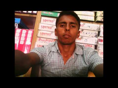 Prakash Choudhary Kag Gadana video