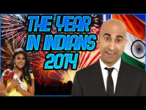 The Year in Indians - 2014