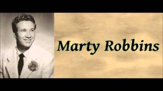Watch Marty Robbins Footprints In The Snow video