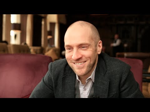 Derren Brown on personal responsibility without God