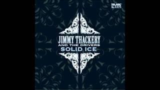 Jimmy Thackery - Hobart