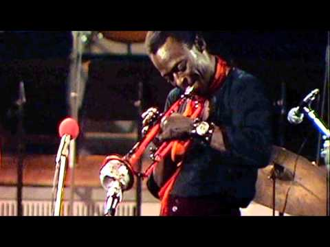 "Miles Davis - ""The Little Blue Frog"" [alt. tk.] (Complete Bitches Brew Sessions - 1969)"