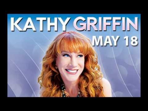 Kathy Griffin on Schulte & Swann