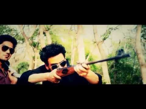 TALASH  (short film) trailer....by Amit Mishra