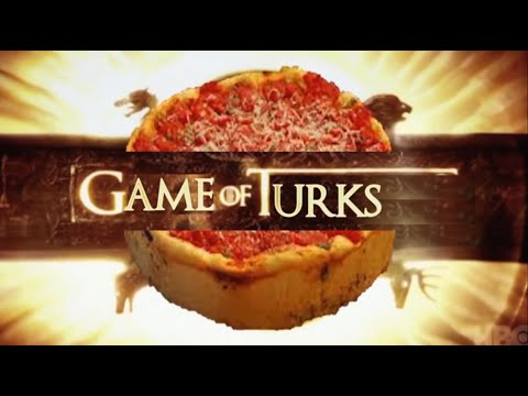Game Of Turks - The TYT World Points Contest Is Heating Up