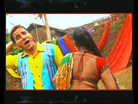 Rasgulla Aisan Ba (bhojpuri Holi Song) - Rangwa Gulaal Le Aileen video
