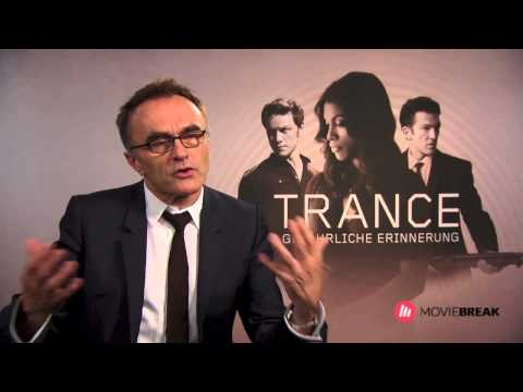 Danny Boyle Interview -