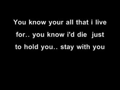 Evanescence - You