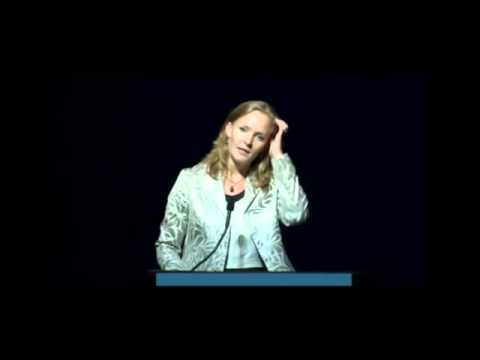 Marietje Schaake - Speech at the National Democratic Convention in Charlotte (06-09-2012)