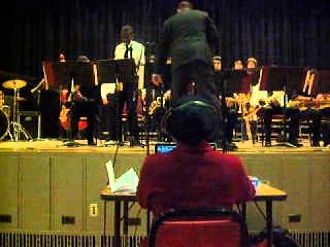 Central High School Philly Jazz Band