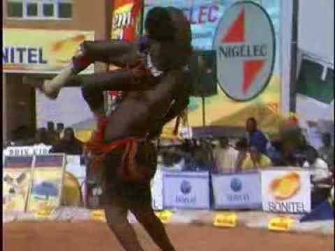 Bindigaou vs Dan Oudawa Agadez thumbnail